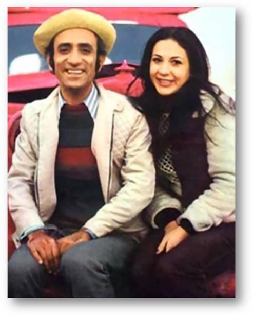 Most Popular Titles With Vida Ghahremani - IMDb